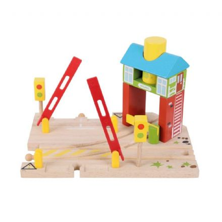 Bigjigs Rail - Signal Box